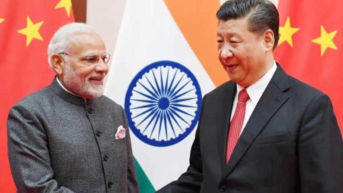 भारतको कदमप्रति चीनको आपत्ति, गल्ती सच्याउन आग्रह