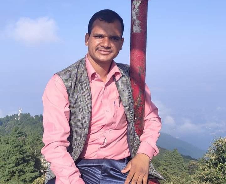 प्रिय काठ्माण्डाै !!