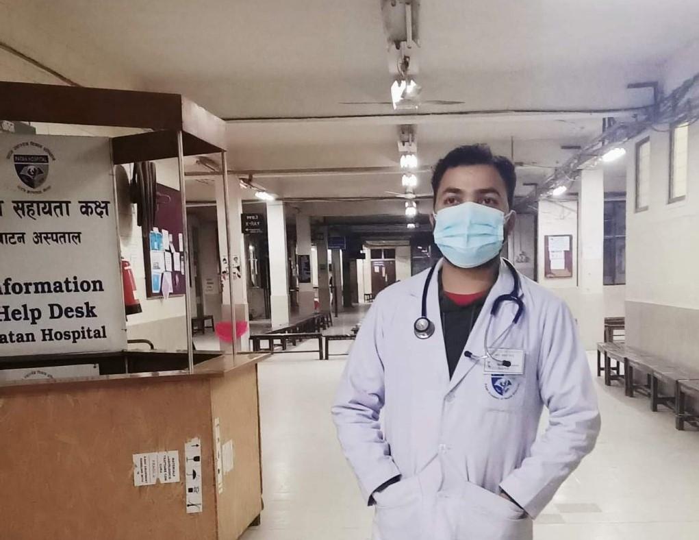 अभावका बिच आशाको किरण: कर्णाली स्वास्थ्य विज्ञान प्रतिष्ठान