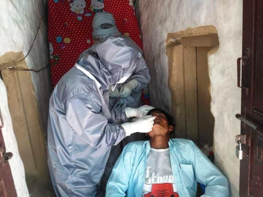 कर्णालीमा थपिए २९ जना कोरोना संक्रमित