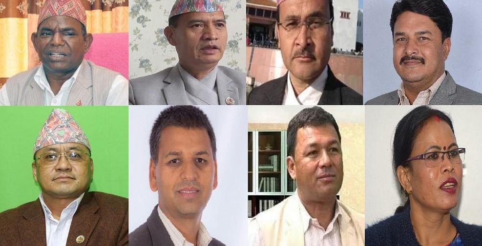 एमाले र ओली समाप्त पार्ने अभियानले एक्लिदै माधव नेपाल, विश्वासपात्रले छाडे साथ