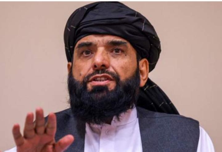 तालिबानले आफूहरु कसैसँग बदला नलिने घाेषणा