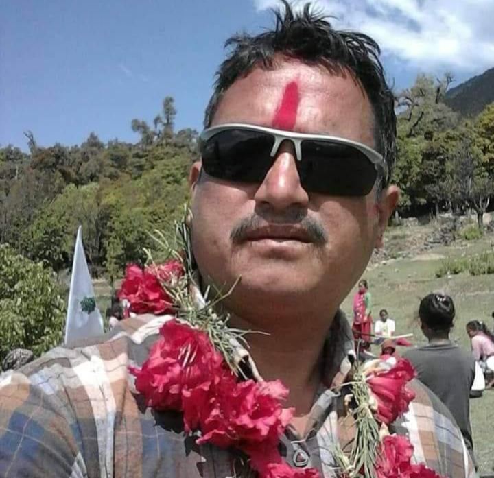 नेपाली कांग्रेस ख काे सभापतिमा शाही निर्वाचित