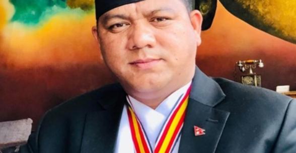 नेपाल सरकारका सहसचिव बने थापा